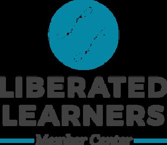 LiberatedLearners_Logo_150_blue_memberce