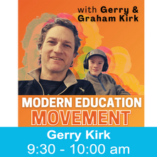 Top 5 Takeaways from the Modern Education Movement