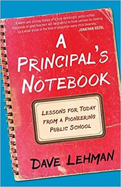 A Principals Notebook