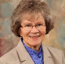 Joan A. Cotter