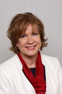 Judy Arnall