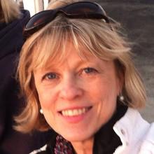 Monica Cochran & Kathy Magnusson
