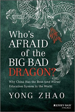 Who's Afraid of the Big Bad Dragon