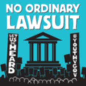 OCT_NoOrdinaryLawsuit_Podcast_logo_simpl