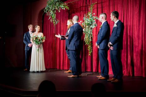 Joel & Emily Grillo's Wedding