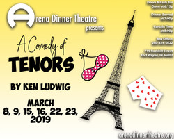 A Comedy of Tenors