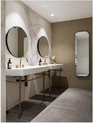 225 St Georges Terrace Perth Bathroom