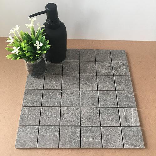 Archistone Mosaic Dark Grey