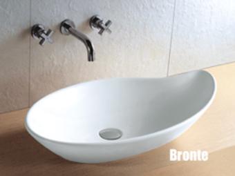 Bronte Freestanding Basin