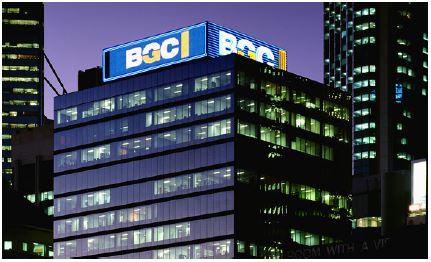 BGC Center