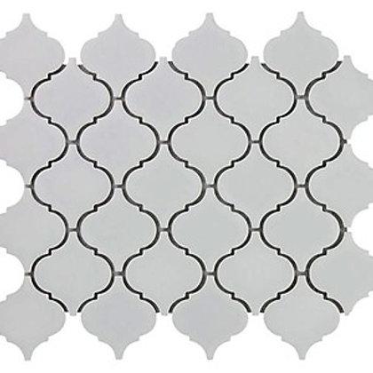Lantern White Mosaic