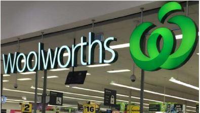 Woolworths Currambine