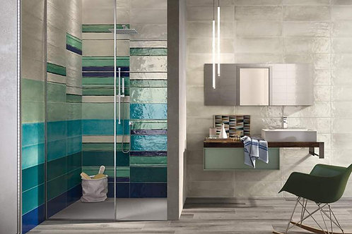 SHADES Italian Featured Wall Tile