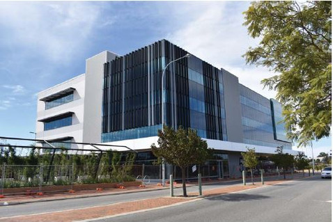 Mirrabooka Government Offices