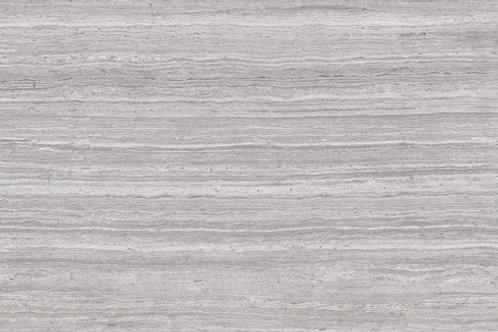 Polished Layered Dark Grey
