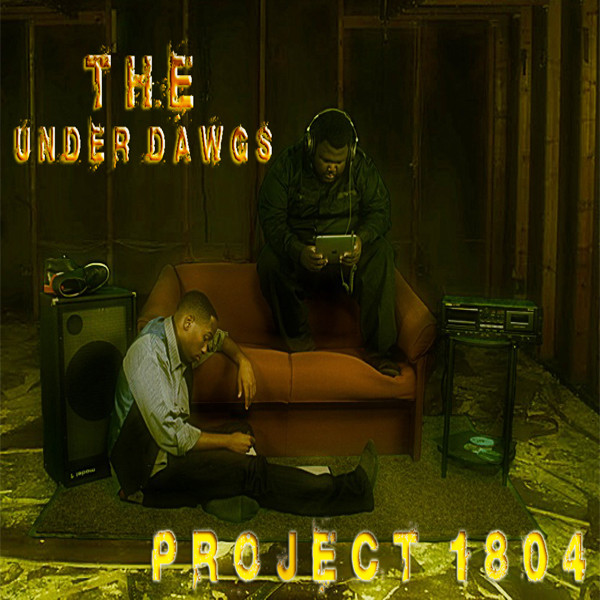 Cover for The Under Dawgs EP