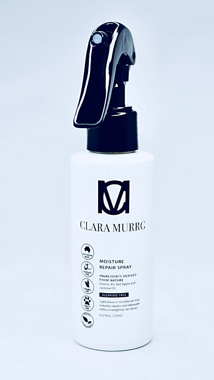 Certified Organic Moisture Repair Spray
