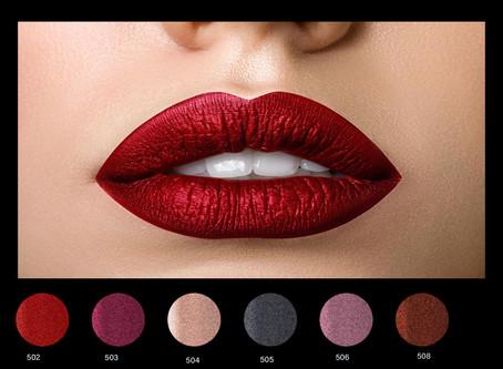 Lipstick color Fall 2019