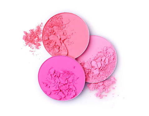 Mineral Blush cosmetic