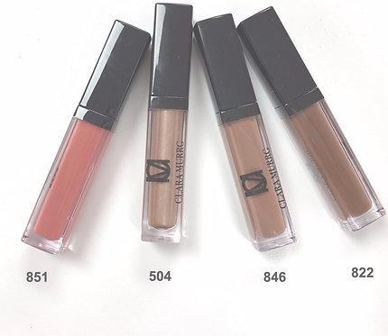 CLARA MURRG® The Brunette Velvet Liquid Lipstick