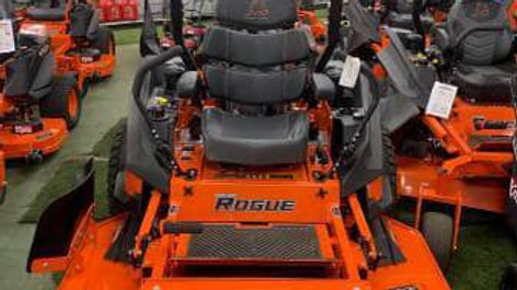"2020 BAD BOY OUTLAW ROGUE 61"" COMMERCIAL MOWER"