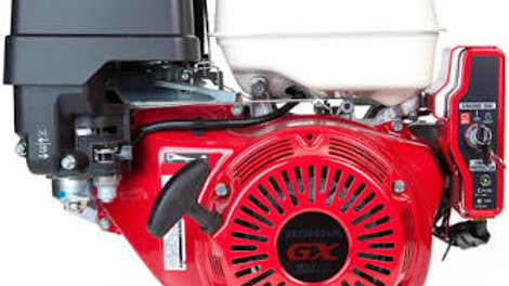 HONDA GX390 ELECTRIC  START ENGINE