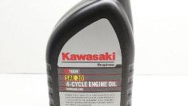 CASE OF KAWASAKI K TECH SAE30 ENGINE OIL
