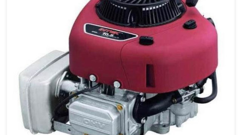 BRIGGS & STRATTON INTEK SERIES 11.5 HP ENGINE