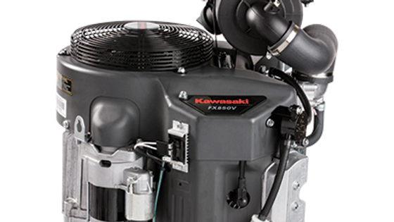 KAWASAKI FX850V-GS12-S ELECTRIC START ENGINE