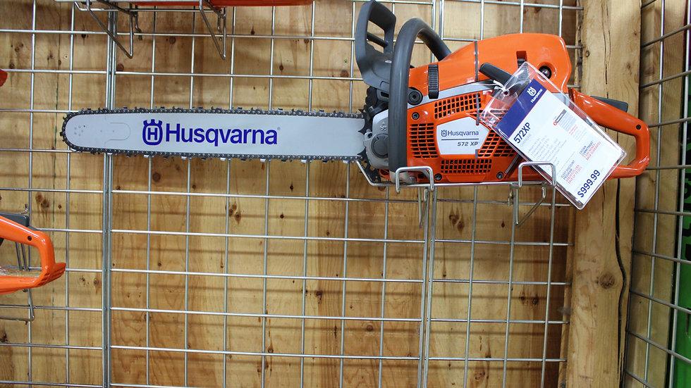 "HUSQVARNA 572XP MARK II 20"" CHAINSAW"