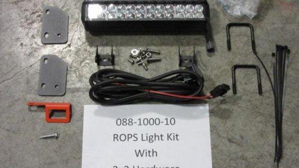 BAD BOY OEM ROPS LIGHT LED KIT # 088-1000-00
