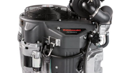 KAWASAKI FXT00V-HS00-S ELECTRIC START ENGINE