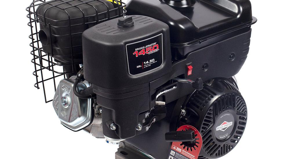 BRIGGS & STRATTON 19N132-0051-F1 14.5 GT HORIZONTAL SHAFT ENGINE