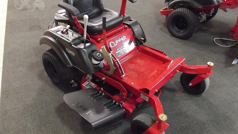 """2021 COUNTRY CLIPPER A110 54"""" SERIES MOWER"""