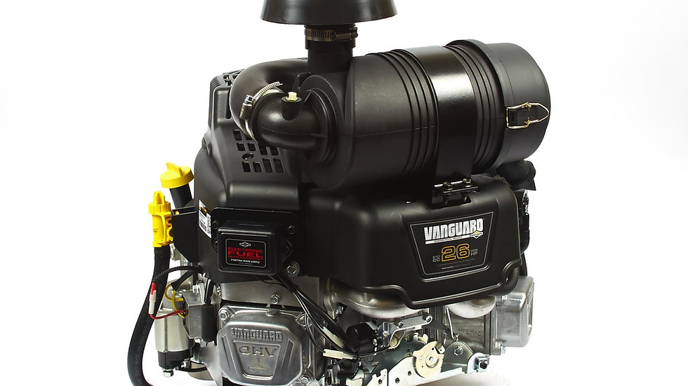 BRIGGS & STRATTON 49R977-0004-G1 26 HP VANGUARD ENGINE