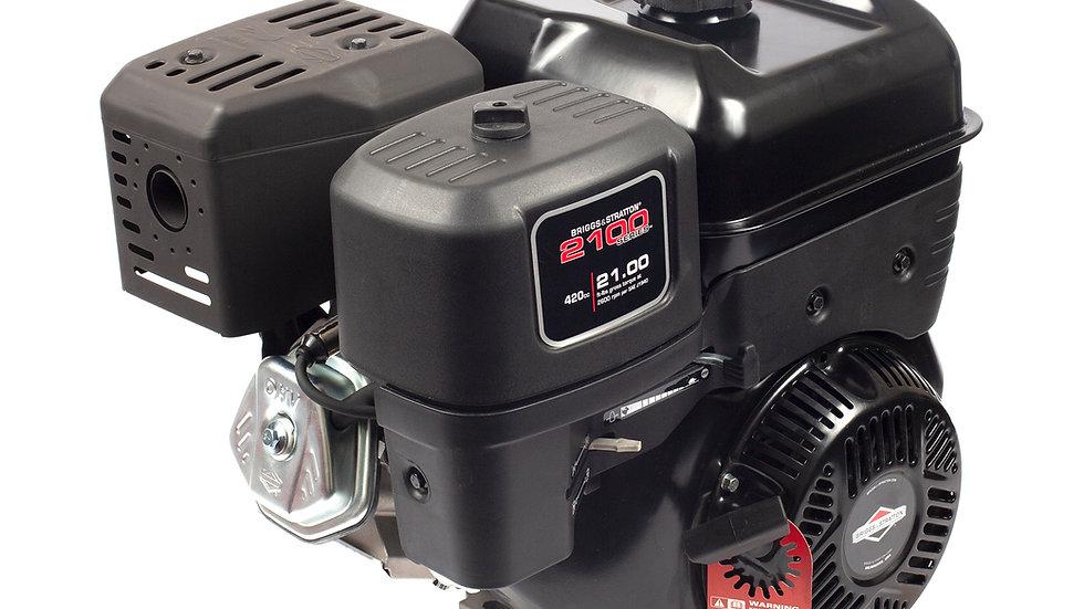 BRIGGS & STRATTON 25T237-0045-F1 21.0 GHP Horizontal Shaft Engine