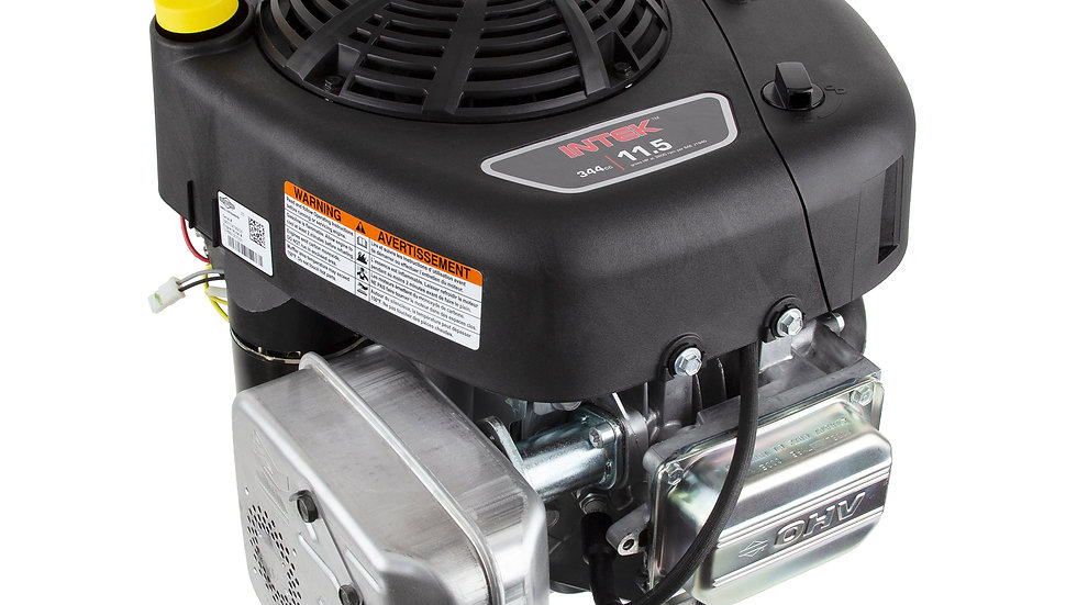 BRIGGS & STRATTON 21R807-0072-G1 11.5 GHP Vertical Shaft Engine