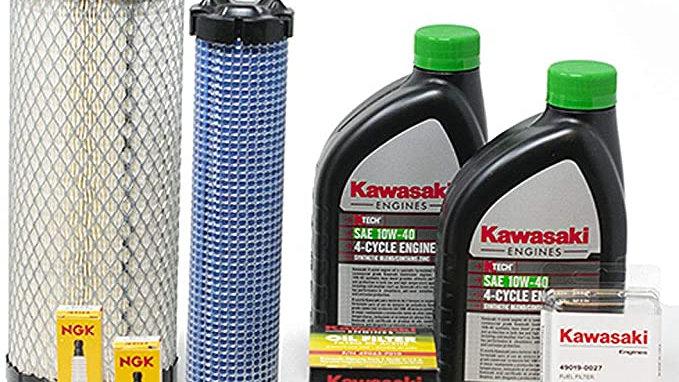 KAWASAKI FX 751V / 801V / 850V ENGINE TUNE UP KIT PART# 99969-6419