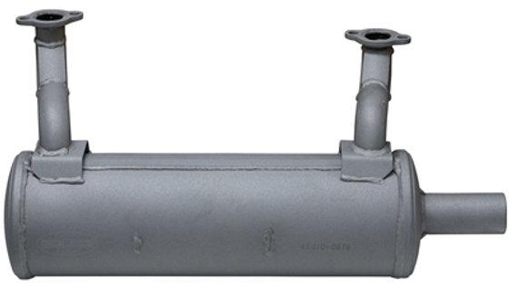 KAWASAKI OEM MUFFLER FITS FX751V / FX801V / FX850V ENGINES
