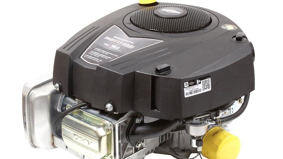BRIGGS & STRATTON 33S877-0019-G1 19 GHP VERTICAL SHAFT ENGINE