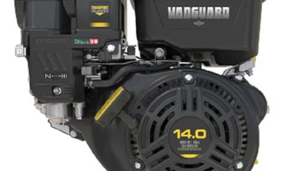 BRIGGS & STRAT.TON 14 HP VANGUARD COMMERICAL ENGINE