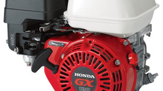 HONDA GX 120  GEAR REDUCTION ENGINE