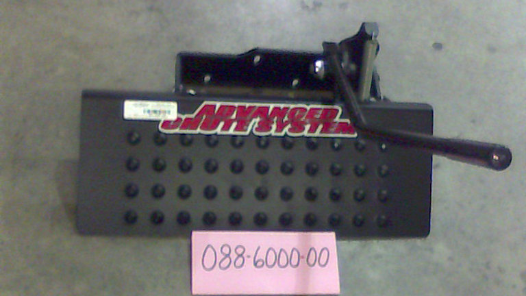BAD BOY ADVANCED CHUTE SYSTEM #088-6000-00