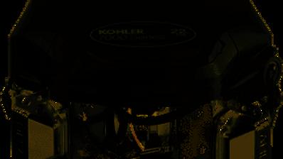 KOHLER PS-KT725-3054 7000 SERIES ENGINE