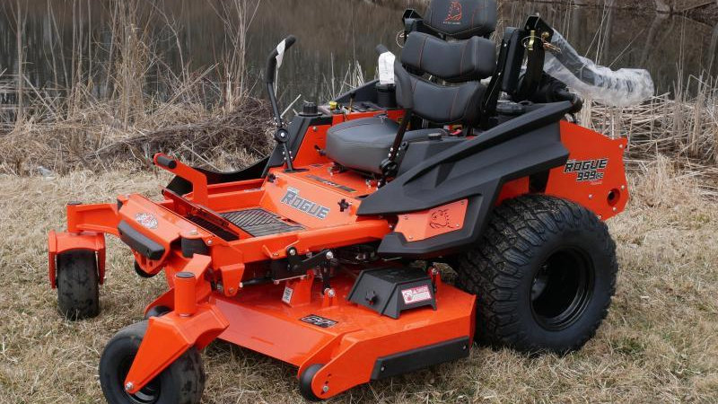 """2020 BAD BOY ROGUE 61"""" COMMERCIAL MOWER"""