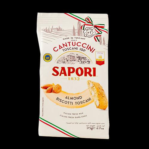 Sapori Cantuccini Toscani Almond