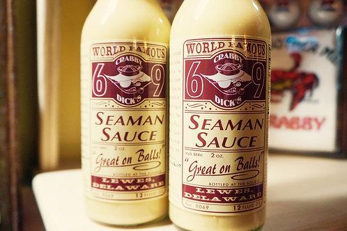 Seaman Sauce