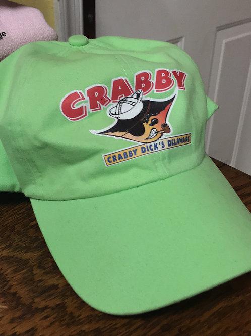 Junior Crabby Hat