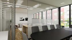 Manhattan Office Caxias do Sul/RS