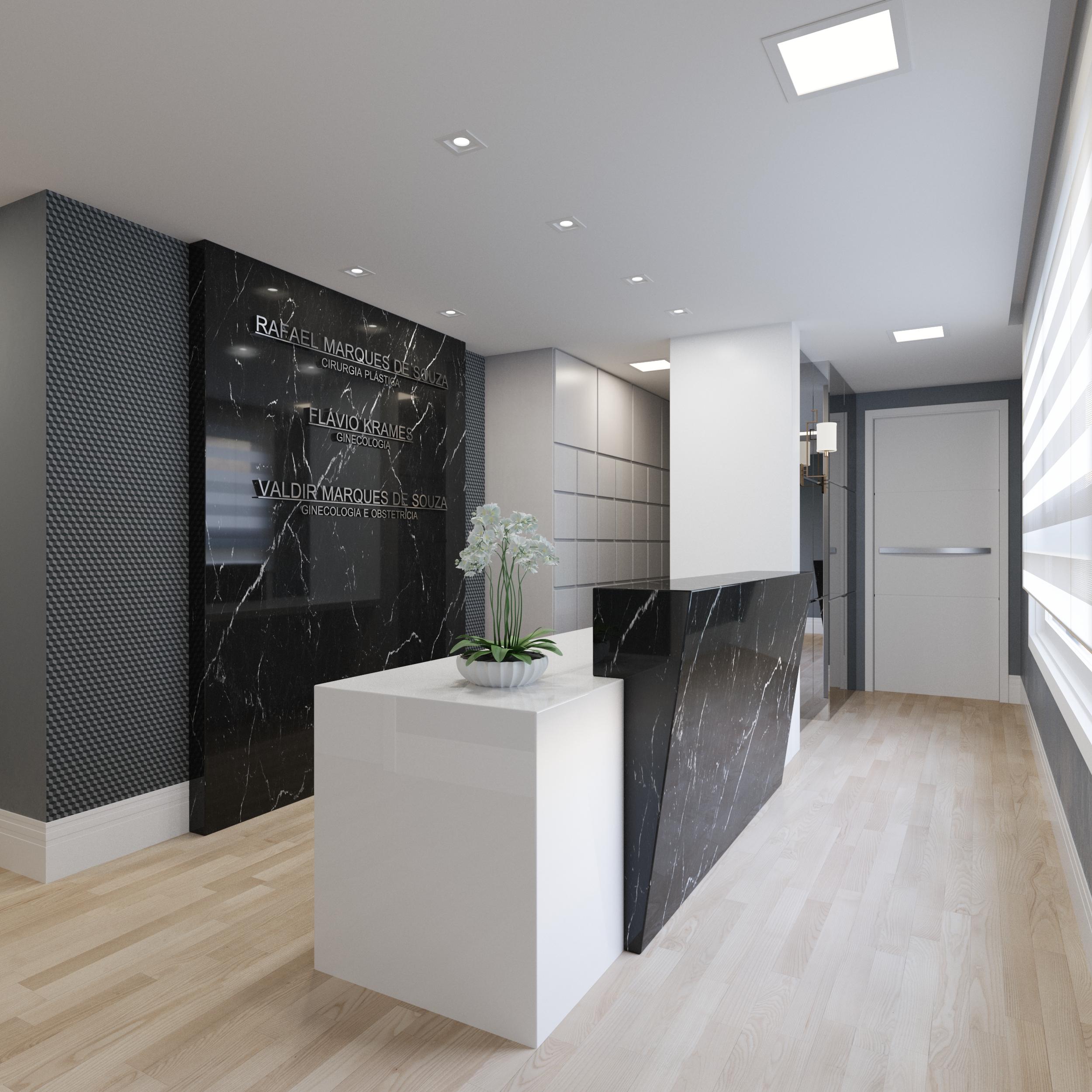 Detalles Arquitetura - Novo hamburgo/RS